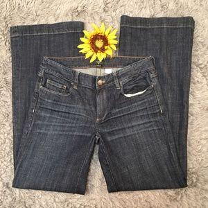 J. Crew (H-09) Favorite Fit Jeans Stretch
